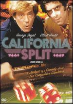 California Split By Sony Pictures Home Entertainment