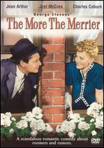 More the Merrier [Dvd] [Region 1] [Us Import] [Ntsc]