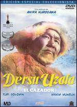 Dersu Uzala - Akira Kurosawa