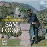 Wonderful Worlds of Sam Cooke/My Kind of Blues