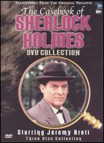The Adventures of Sherlock Holmes: Series 05