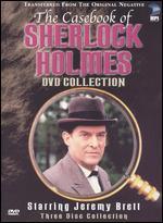 The Adventures of Sherlock Holmes: Series 05
