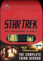 Star Trek: The Original Series - Season Three [7 Discs]