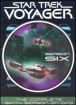 Star Trek Voyager-the Complete Sixth Season