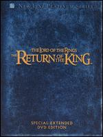 The Lord of the Rings: The Return of the King [Extended Edition] [4 Discs] - Peter Jackson