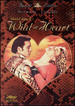 Wild at Heart [Special Edition] - David Lynch