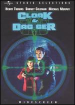 Cloak and Dagger - Richard Franklin