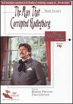 The Man That Corrupted Hadleyburg (Globestage) [Vhs]
