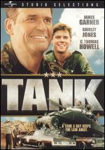 Tank - Marvin J. Chomsky