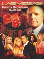Las Vegas: Season One (Uncut & Uncensored)