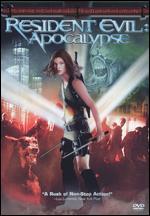Resident Evil: Apocalypse [2 Discs] - Alexander Witt