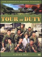 Tour of Duty-the Complete Second Season