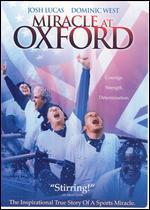 Miracle at Oxford - Ferdinand Fairfax
