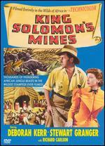 King Solomon's Mines - Andrew Marton; Compton Bennett