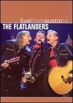 Live From Austin TX: The Flatlanders