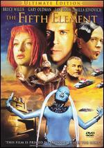 The Fifth Element [Ultimate Edition]