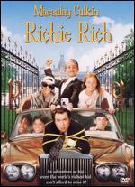 Richie Rich - Donald Petrie