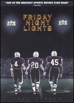 Friday Night Lights (Full Screen Edition)