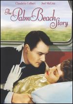 The Palm Beach Story - Preston Sturges