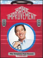 Home Improvement: The Complete First Season [3 Discs] -