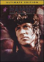 Rambo: First Blood, Part 2 [Ultimate Edition] - George Pan Cosmatos