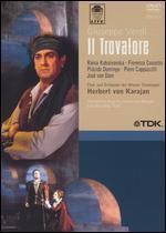 Verdi-Il Trovatore / Domingo, Kabaivanksa, Cossotto, Cappuccilli, Van Dam, Zednik, Von Karajan, Vienna Opera