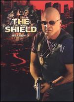 Shield: Season 3 [Dvd] [Region 1] [Us Import] [Ntsc]
