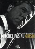 Touchez Pas Au Grisbi (the Criterion Collection)