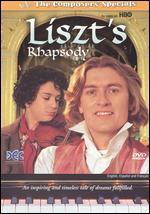 Liszt's Rhapsody