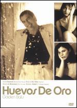 Huevos de Oro [Edited Cover]