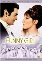 Funny Girl: the Original Soundtrack Recording
