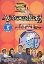 Standard Deviants School: Accounting, Program 5