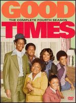 Good Times-the Complete Fourth Season