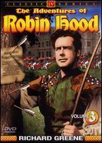 The Adventures of Robin Hood, Vol. 3