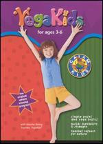 Yogakids (Ages 3-6) (Dvd)