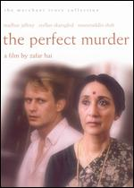 The Perfect Murder - Zafir Hai