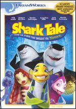 Shark Tale [P&S] - Bibo Bergeron; Rob Letterman; Vicky Jenson