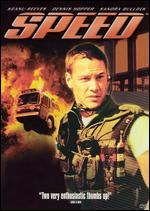 Speed (Widescreen Edition) [Dvd]