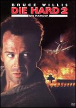 Die Hard 2: Die Harder - Renny Harlin