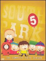 south park the complete fifth season