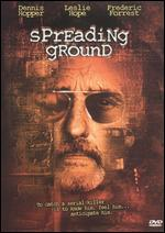 Spreading Ground - Derek Vanlint