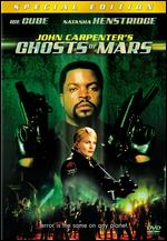 John Carpenter's Ghosts of Mars - John Carpenter