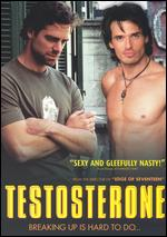 Testosterone - David Moreton