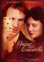 Oscar & Lucinda