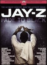 Jay Z-Fade to Black