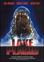 Lake Placid [WS] - Steve Miner
