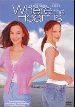 Where the Heart Is - Matt Williams