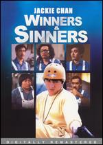 Winners and Sinners - Sammo Hung