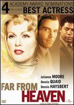 Far From Heaven [Dvd] [2002] [Region 1] [Us Import] [Ntsc]
