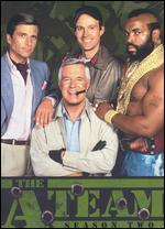 The A-Team: Season Two [3 Discs]